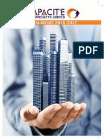 Capacite Annual Report 2017 Full