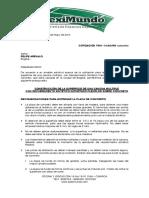 7001-14-AQ Sr. Felipe Arevalo - RS Concreto