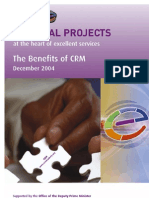 CRM Article UK