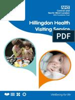 Hillingdon Health Visiting Service