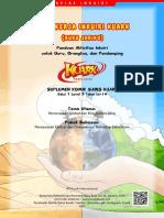 Buku Jariku E7 L3 T14 - Pemanasan Global Dan Perubahan Iklim