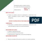 adicion y sustraccion de fracciones homogeneas  5°.docx