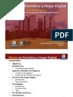 Seminario Domotica Jornada 2