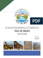 Plan de Desarrollo Turístico Majes