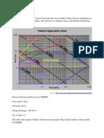 Turbine Discussion Document