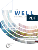WELL Building Standard - Oct 2014