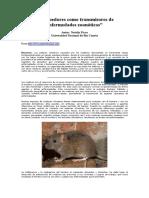 Dialnet-LosRoedoresComoTransmisoresDeEnfermedadesZoonotica-714781