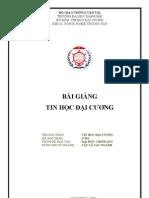 Bai Giang Ly Thuyet Mon Tin Hoc Dai Cuong