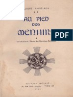 Ambelain Robert - Au pied des Menhirs.pdf