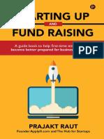 Starting Up and Fund Raising_PDF - Oct 2017