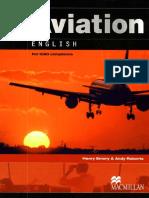 Aviation English Student's Book