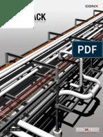 Modular Pipe Rack Concept