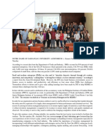 Article - Inventory Management Seminar