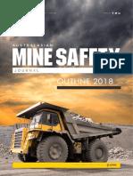 Safety Mining Advertising - AMSJ Media Kit 2018