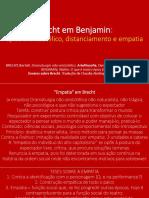 BenjaminBrechtTeatroÉpicoConversaEmpatia