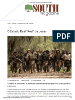 O _Real_ Estado Livre de Jones - Deep South Magazine