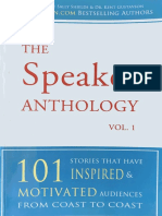 The Speaker Anthology