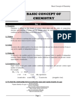 Physical Chemistry Part-1 Book