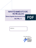 Check List Mantenimiento de vehiculos.pdf