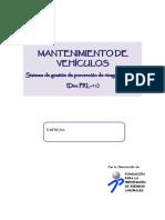 Check List Mantenimiento de vehiculos.pdf