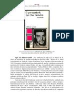 Siglo Xxi Editores 1965 Semblanza