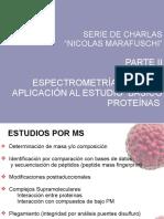 Parte II Aplicacion a Proteinas