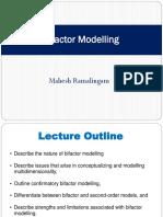 Bifactor Modelling