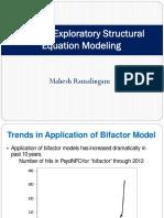 Bi factor