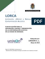 Lorca Granada2013