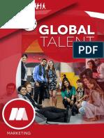 Global Talent Marketing
