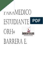 PARAMEDICO.docx