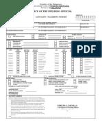 3_ NBC Form No_ 77-001-S - Sanitary Plumbing Permit