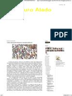 Centauro Alado_ Como Designar Pessoas Com Deficiência