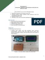 Modul Praktikum 3_ Review Pemrograman Arduino - Pengukuran Suhu _ Datasheet
