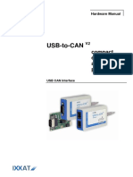 Usb to Can v2 Manual English