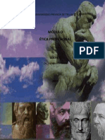 Módulo de Ética Profesional