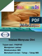 APN IMD  II