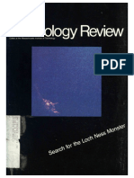 MIT-Technology-A -Review-Search for Loch Ness Monster 1976-03
