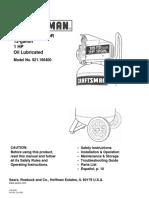 Danby Premiere Dehumidifier User's Manual
