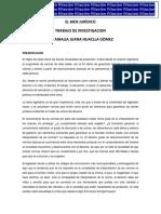 TRABAJO EL BIEN JURÌDICO.docx