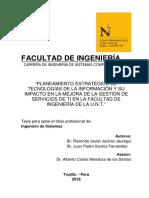 Jacinto Jáuregui, Rosendo Javier - Santos Fernández, Juan Pedro