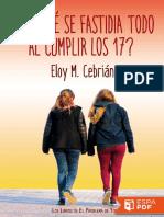 _Por Que Se Fastidia Todo Al Cu - Eloy M. Cebrian (2)