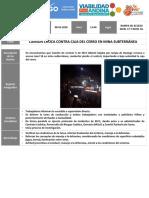 Informe Flash 013 BAILAC 08-03-2018