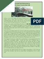 PRCC Report 2