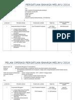 operasi PERSATUAN 2014