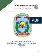 Patma Primaria 2017