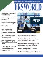 TradersWorld Issue 68