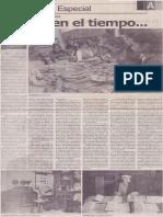 El libro en el tiempo, Mario Rommel Arce Espinoza