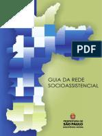Lista centro de Idosos em São Paulo