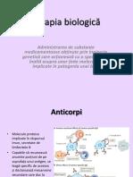 Terapia-biologică